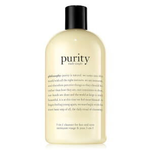 philosophy Purity One-Step Facial Cleanser 90ml