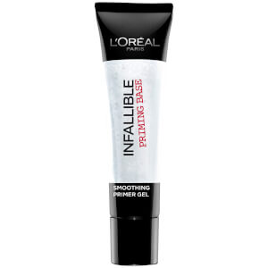 L'Oréal Paris Infallible Matte Priming Base 35ml