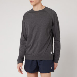 PS Paul Smith Men's Long Sleeve Top - Grey