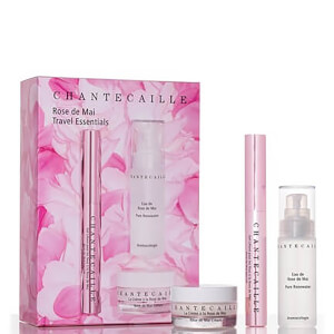 Chantecaille Rose de Mai Travel Essentials Set