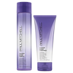 Paul Mitchell Blonde Duo Gift Set (Worth $51.90)