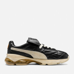 Puma X Rhude Men's Cell King Trainers - Black