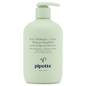 Pipette Shampoo + Body Wash - Calming 12 fl oz.