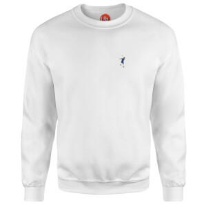 Grazie, Magic Box - White Sweatshirt - White