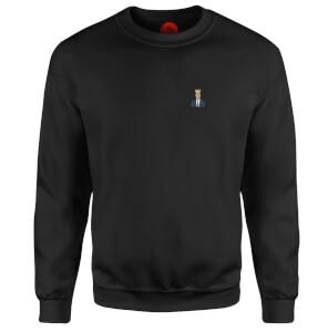 Dreams Do Come True - Black Sweatshirt - Black