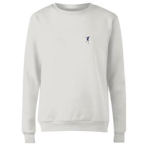 Grazie, Magic Box - White Women's Sweatshirt - White