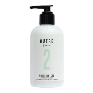 OUTRÉ Condition + CBD/Daily Moisture & Repair