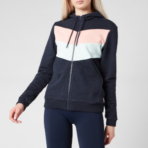 LNDR Women's Chill Pop Hoodie - Navy Marl