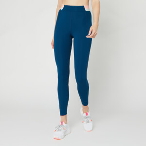 LNDR Women's Spar Leggings - Sailor Blue