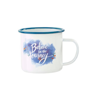 Funko Homeware Disney Frozen 2 Believe in the Journey Mug
