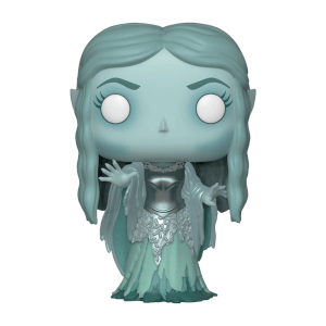 Lord of the Rings Galadriel (Tempted) EXC Funko Pop! Vinyl