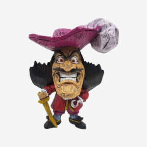 FOCO Disney Peter Pan Captain Hook Eekeez Figurine