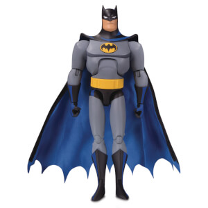 DC Collectibles DC Comics Batman The Adventures Continues Batman BTAS Action Figure