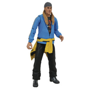 Diamond Select Jay and Silent Bob Select Reboot Jay Figure
