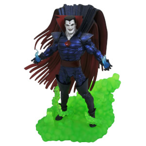 Marvel Gallery Mr Sinister Comic PVC Figure