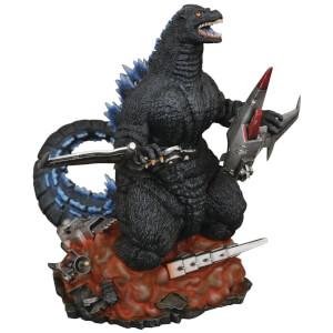 Diamond Select Godzilla Gallery 1993 Godzilla PVC Figure