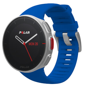 Polar Vantage V GPS Multisport Watch - Blue