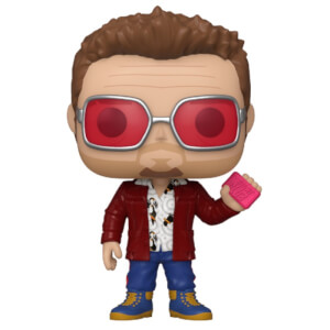 Figurine Pop! Tyler Durden - Fight Club
