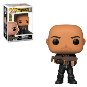 Figurine Pop! Hobbs - Hobbs & Shaw