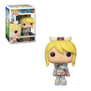 Monster Hunter Avinia Funko Pop! Vinyl