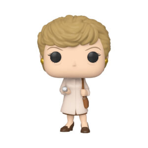 Murder She Wrote Jessica with Trenchcoat and Flashlight Funko Pop! Vinyl