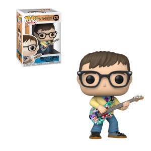 Pop! Rocks Weezer Rivers Cuomo Funko Pop! Vinyl