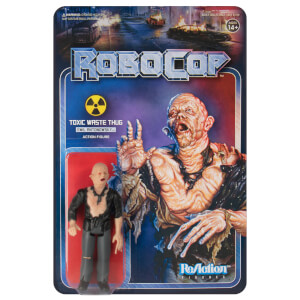 Super7 Robocop ReAction Figure - Emil Antonowsky