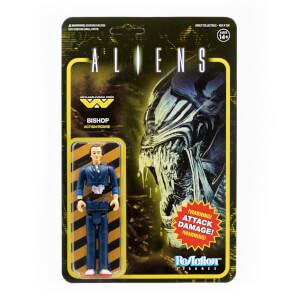 Super7 Aliens ReAction Figure - Bishop