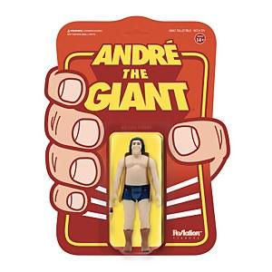 Super7 Andre The Giant ReAction Figure - Andre Vest
