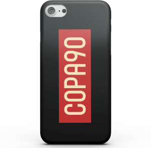 Black/Red/Cream Phone Case for iPhone and Android
