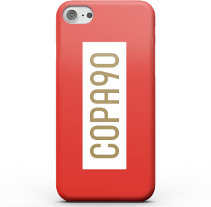 Red/White/Gold Phone Case for iPhone and Android