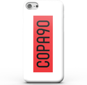 White/Red/Black Phone Case for iPhone and Android