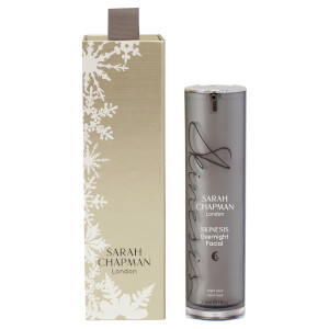 Sarah Chapman Skinesis Supersize Overnight Facial Oil 30ml (Worth $142)