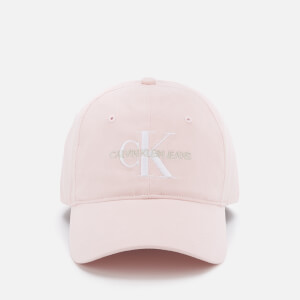 Calvin Klein Jeans Women's Monogram Cap - Pink Panther