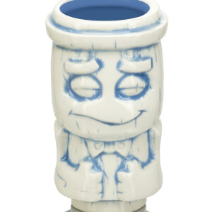 Cereal Monster Boo Berry 2 oz. Geeki Tikis Mini Muglet