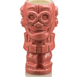 Cereal Monster Franken Berry 22 oz. Geeki Tikis Mug