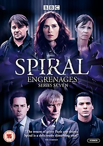 Spiral - Series 7