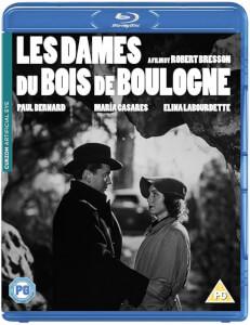 Les Dames Du Bois De Bologne