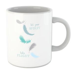 Spirit Flight Mug