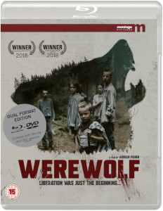Werewolf - Dual Format