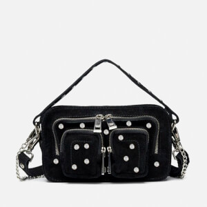 Núnoo Women's Helena Flash Cross Body Bag - Black
