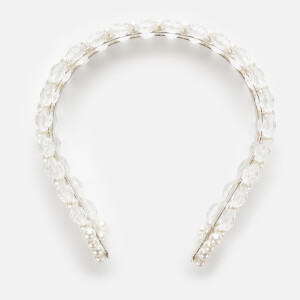 Shrimps Women's Quinn Headband - Cream