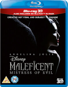 Maleficent: Mistress of Evil - 3D