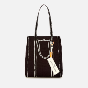 Marc Jacobs Women's The Tag Tote Bag 31 - Black Multi