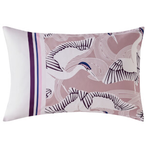 Ted Baker Flighter Pillowcase Pair