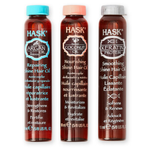 HASK Shine Oil