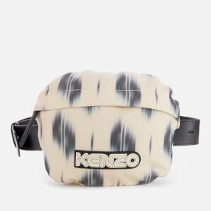 KENZO Women's Belt Bag - White
