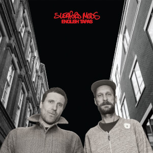 Sleaford Mods - English Tapas - LP
