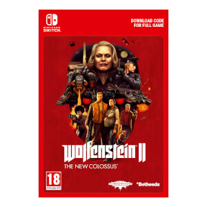Wolfenstein II: The New Colossus - Digital Download