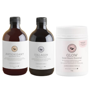 The Beauty Chef Glow, Collagen and Antioxidant Trio